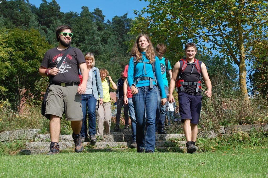 Bild Freizeit Öko-Trainer (Teil 1+2) Gruppenleiterausbildung