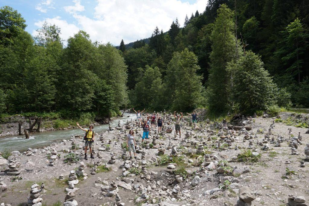 Bild Freizeit Flussabenteuer: Kräfte des Flusses erleben