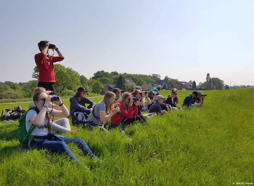 Bild Freizeit Birders Camp