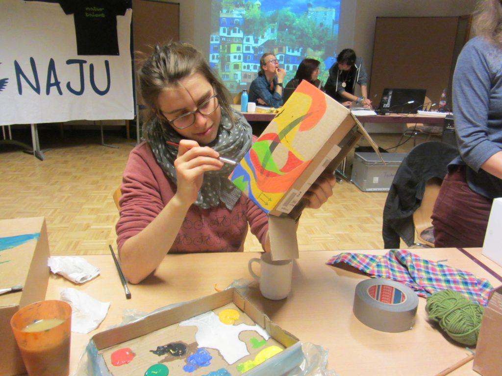 Bild Freizeit JVV Jugendvertreter:innen-versammlung
