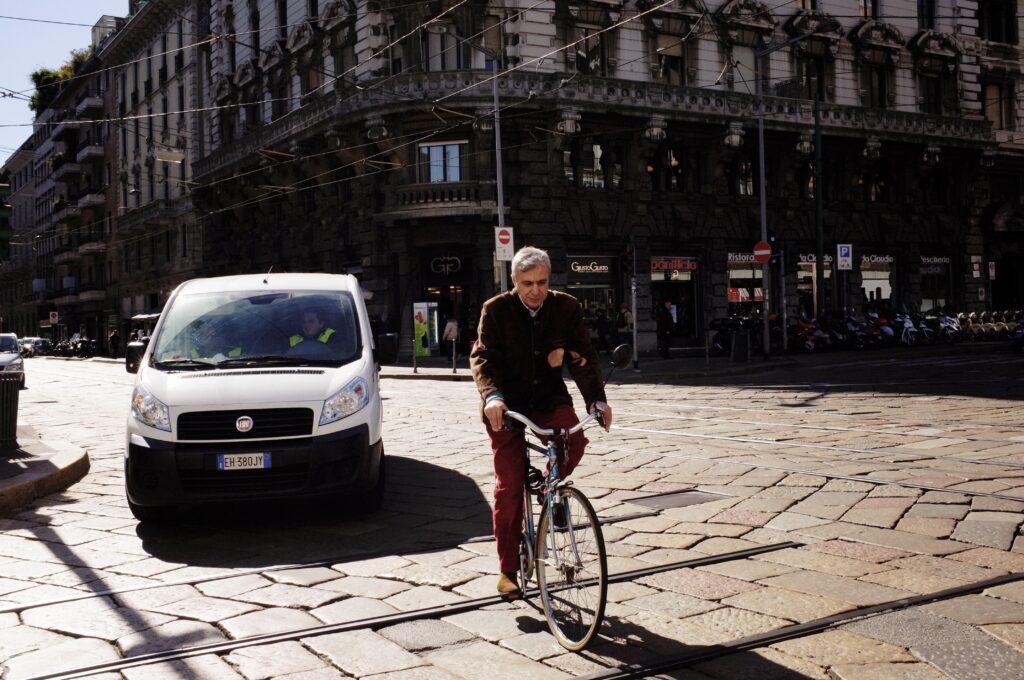 Bild Freizeit Nachhaltig mobil – Radverkehr in Russland und Deutschland